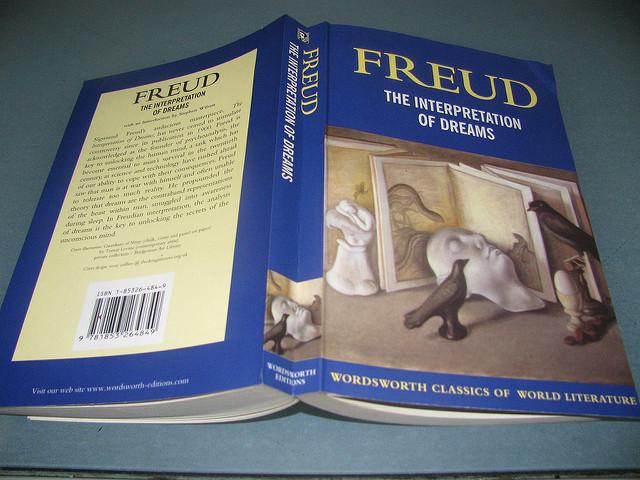 libri di Freud