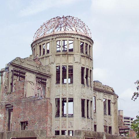 Hiroshima e terrorismo