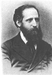 L'amico e collega di Freud, Josef Breuer
