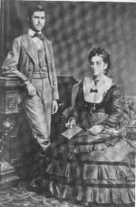 Sigmund, 17 e Amalia