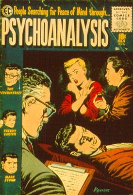 Il libro nero della psicoanalisi