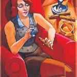 Calo del desiderio sessuale nelle donne in menopausa chirurgica