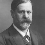 1907 Jung fa una 'pessima impressione' parlando di Freud