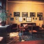 sala attesa Freud