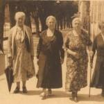 Rosa Freud, la sorella preferita di Sigmund: una vita davvero sfortunata