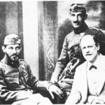 Ernst, Martin e Sigmund Freud