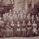 1911 Terzo Congresso di Psicoanalisi