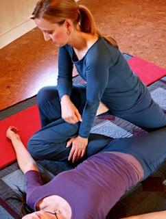 Psicoterapia: dal lettino al materassino