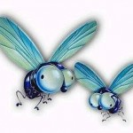 Esiste l'amore a prima vista? Tra i moscerini della frutta si!