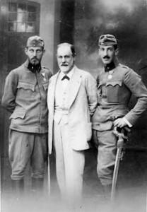 Freud e figli