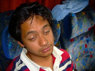 adrenaline fatigue syndrome