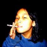 Traumi infantili legati al cancro al polmone