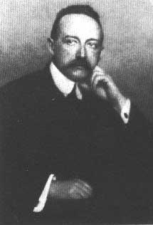 Anton Von Freund