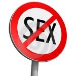 Le mansioni sessuali: interdizione dell'attività sessuale