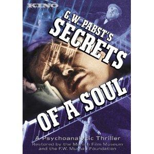segreti di un'anima