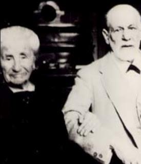 madre di Freud