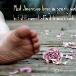 La povertà si combatte con la psicologia