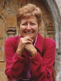 Anna Oliverio Frerraris