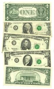 Soldi, denaro