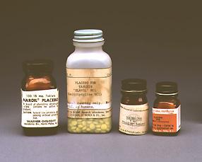L'uso del placebo in medicina generale