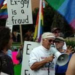 Ex gay: la terapia riparativa non funziona