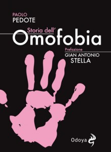 Pedote Omofobia 219x300 Storia dellomofobia