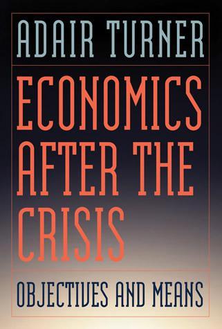 L'Economia dopo la crisi