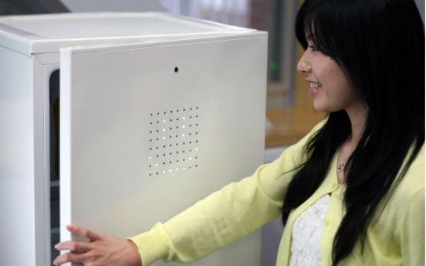 SmileRefrigerator