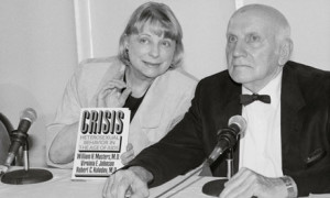 Virginia Johnson e William Masters