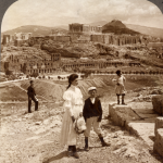 Quando Freud visitò Atene