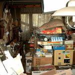 La differenza fra un collezionista e un accaparratore compulsivo
