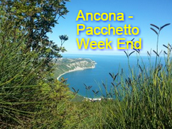 Ancona Pacchetto Week End Psicolinea.it