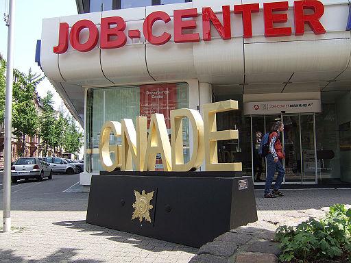 La disoccupazione è un disturbo psicologico?