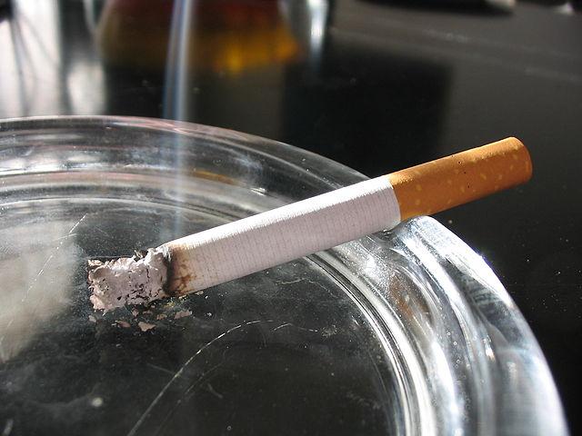 La relazione fra fumo e psicosi