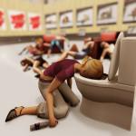 Si può curare l'alcolismo con la realtà virtuale?