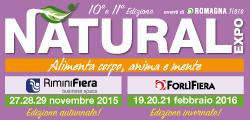 NaturalExpo Rimini