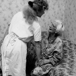 Assistere i malati terminali
