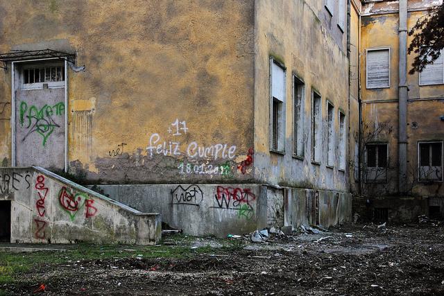Trieste ospedale san giovanni
