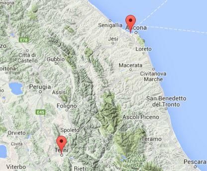 psicologo sessuologo Ancona - Terni