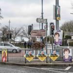 Donne, uomini e campagne elettorali