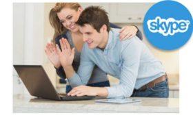 CONSULENZA E SOSTEGNO PSICOLOGICO a distanza via Skype