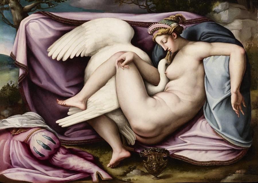 La sessualità presso gli antichi