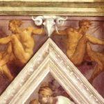 Michelangelo e i messaggi cifrati sulla sessualità