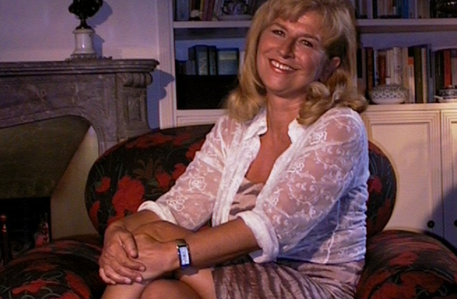 Intervista a Chiara Simonelli