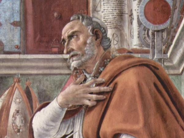 Agostino Ippona
