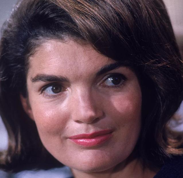 Jaqueline Kennedy