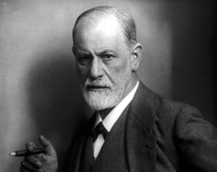 Sigmund Freud: una biografia