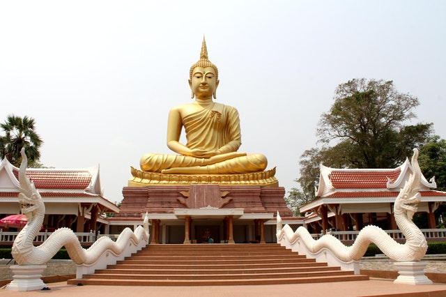 Siddharta Gautama, detto il Buddha: una biografia
