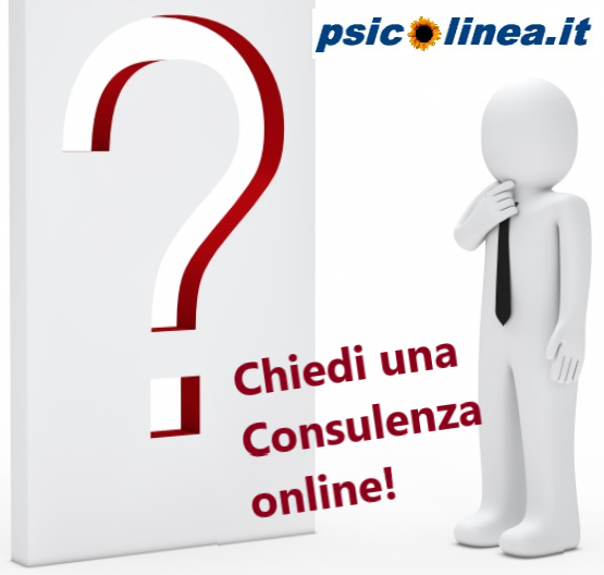 Chiedi una Consulenza online