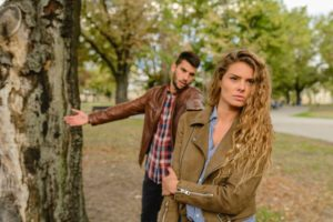 Il tradimento e la terapia di coppia
